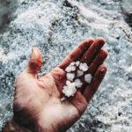 La sal es un elemento que te ayuda a limpiar tus energías
