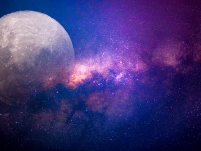 Ritual con luna nueva